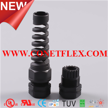 Strain Relief Cable Gland